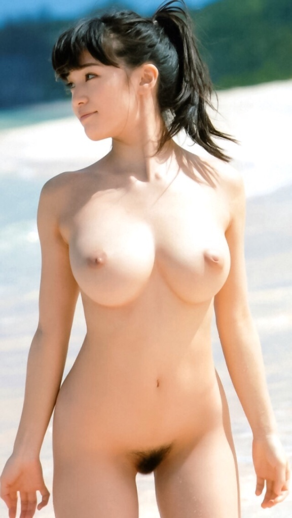 nude yoga girls shaved pussy
