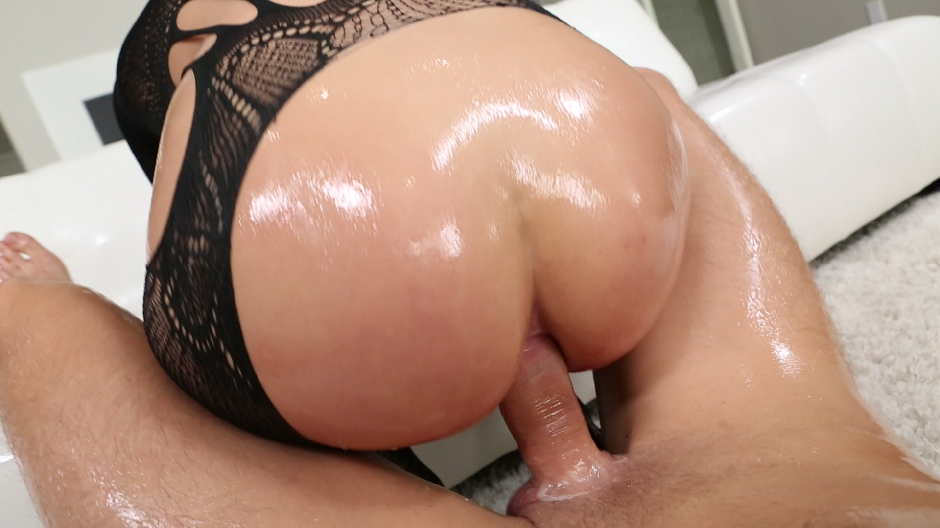 femdom hung by his balls
