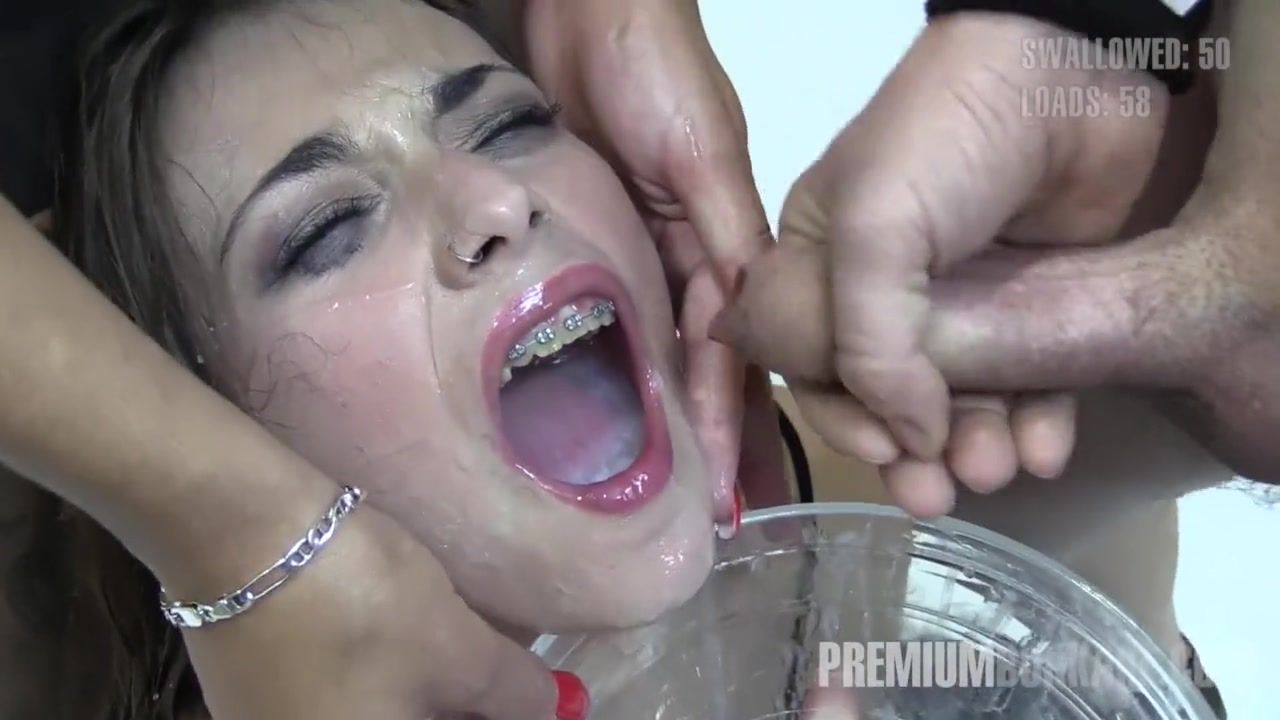 her on cock fucking amature