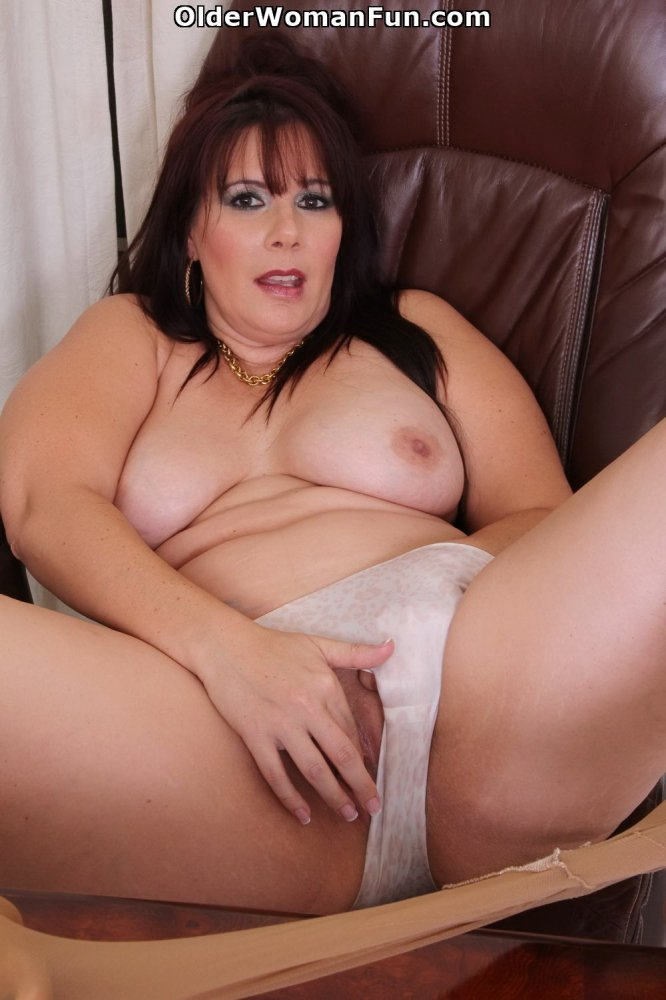 cock in my vag